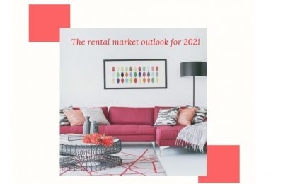 The rental market outlook for 2021